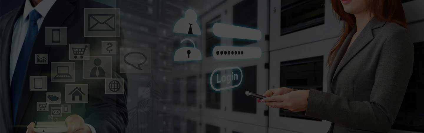 Application Infrastructure Amp Security